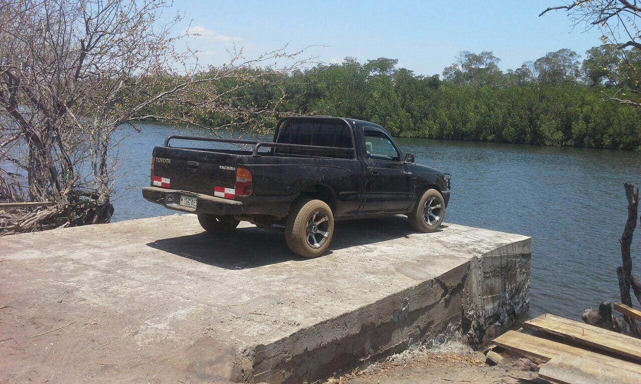 Dock PierCompleteFromRiverC Mar25 2017 Medium