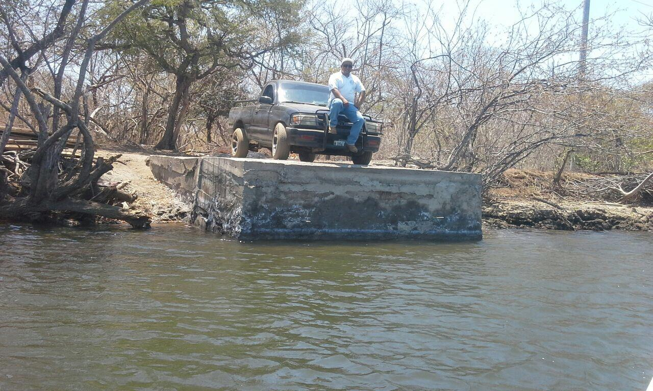 Dock PierCompleteFromRiverF Mar25 2017 Medium