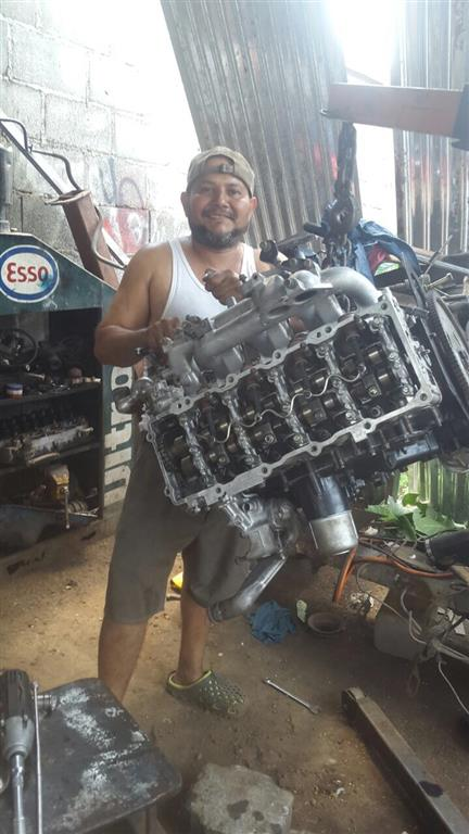 NissanPatrol ZD30 EngineRebuildC April2 2017 Medium