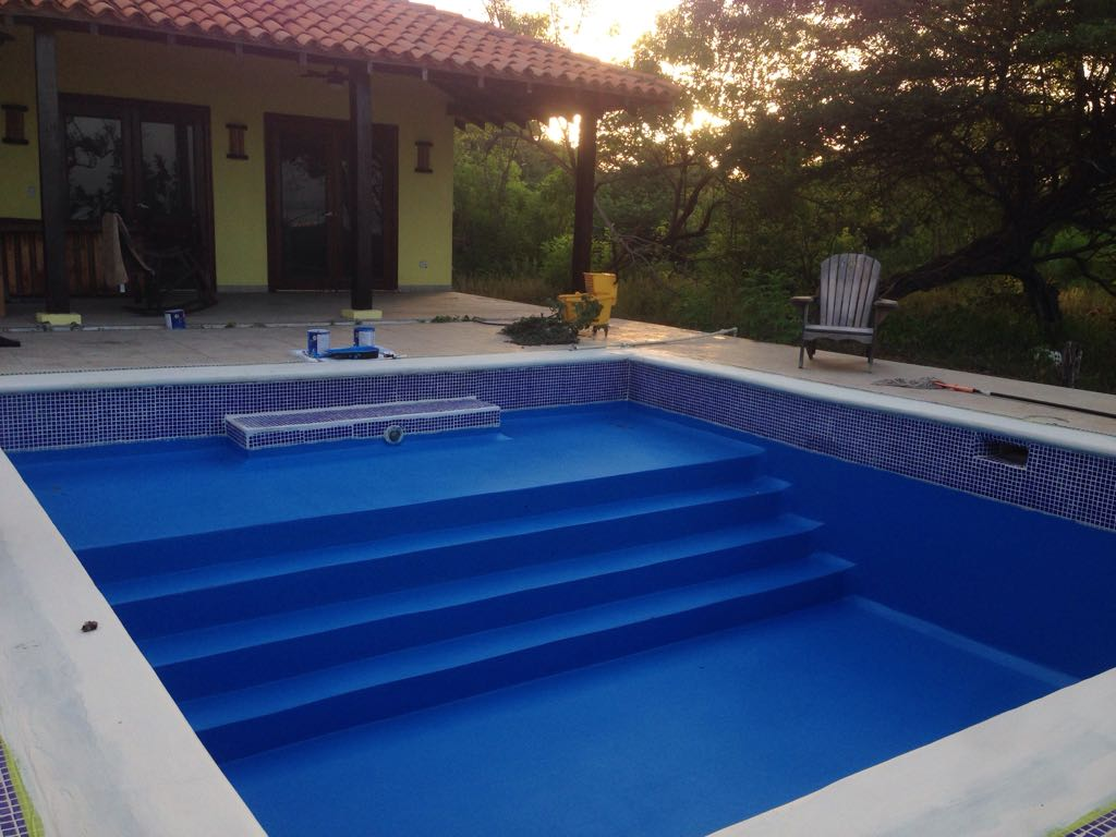 Tes42 CasaAmarilla PoolRepair Aug21 2018