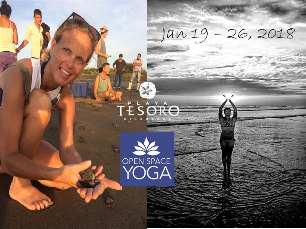 YogaRetreat OpenSpace Jan 19 to 26 Medium