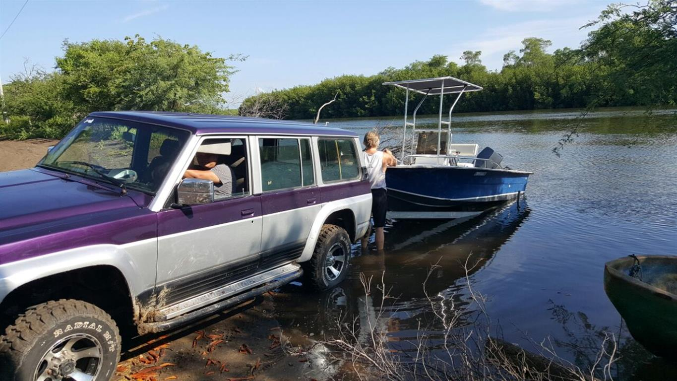BoatChimbraca AtBoatLaunch A Sept11 2016 Medium